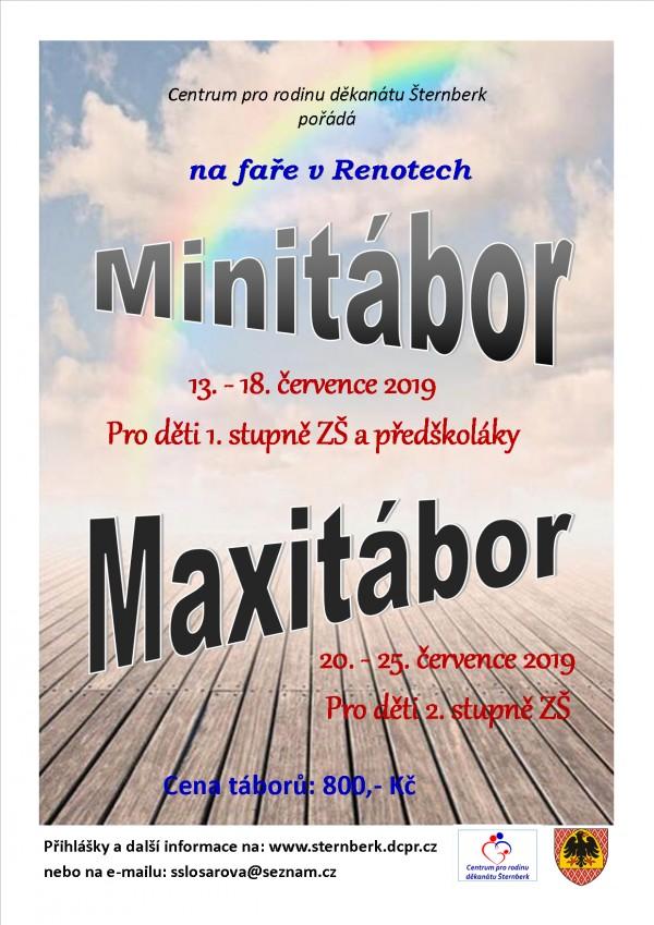 MiniMax 19 plakat